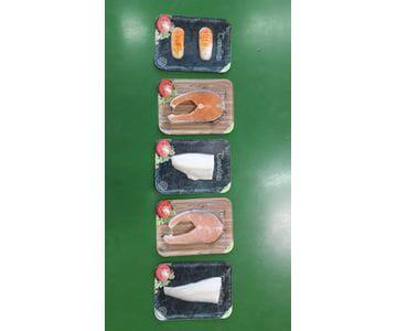 CARTONCINO – Cartón plano para sistema Skin.   Servicios